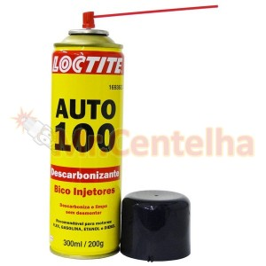 DESCARBONIZANTE SPRAY AUTO100 - LOCTITE