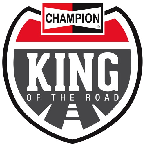 Champion - King of the Road